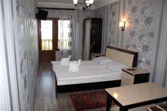 Отель Odzun