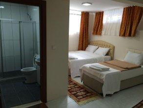 Amedis Apart Hotel