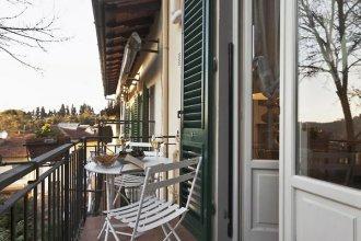 Bobolino Deco Sweet & cozy loft with balcony