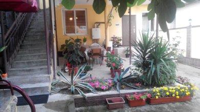 Guest House Klyuchevoi 16