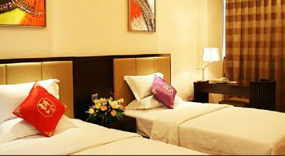 Panyu Wenhua Hotel