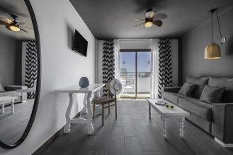 Apartamentos Dausol I