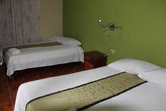Hotel Fernandos (CDV)