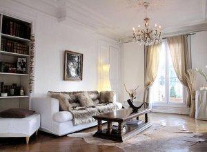 Apartment Triomphe Lodge