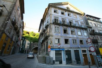 Feel Porto Ribeira Vintage Duplex