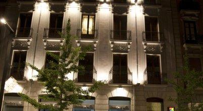 Habitat Suites Gran Vía 17 Hotel