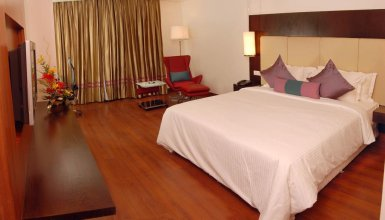 Hotel Inner Circle
