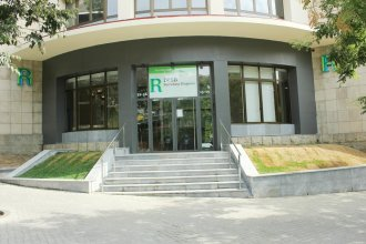Residencia Universitaria Barcelona Diagonal