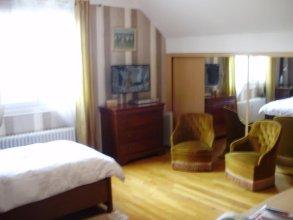 Chambre Coquette