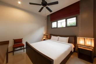 Villa Amiria by TropicLook: Onyx Style Nai Harn Beach
