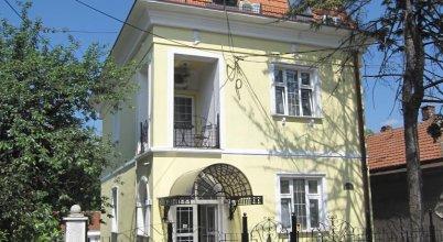 Plaza Hostel Belgrade
