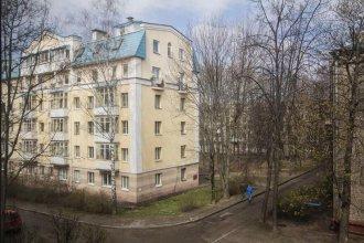 Апартаменты Площадь Победы