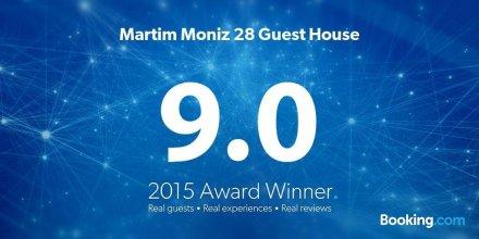 Martim Moniz 28 Guest House