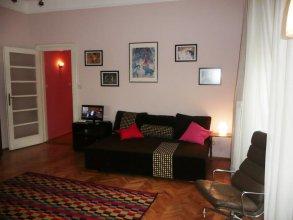 Raday Apartments Budapest