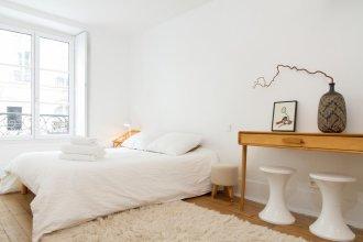 Montorgueil - Châtelet Apartment