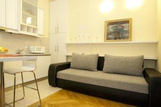Elisabeth Apartment on Váci Street
