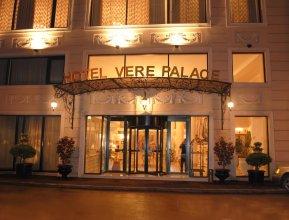 Отель Vere Palace