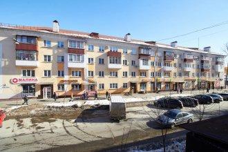 Апартаменты PaulMarie на Карповича