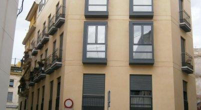 Apartamento El Carmen by Be Alicante