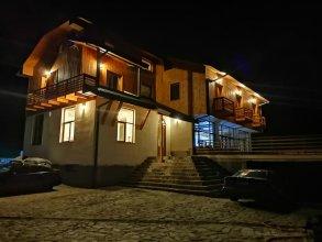 Alpenhaus B&B
