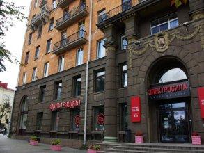 Хостел Smart Inn