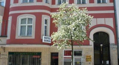 Hotel Gunia