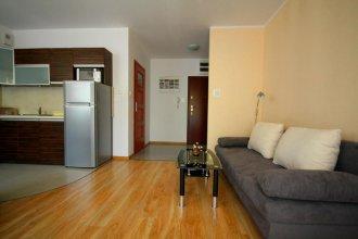 Rent A Flat Apartments Armii Krajowej St.