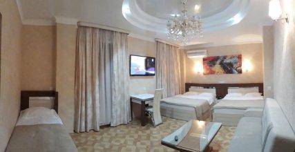 Отель Agava