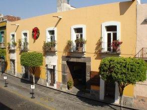 Hotel Meson de San Sebastian