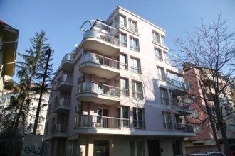 Апартаменты Кудос Болгария