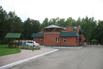 Отель Золотая Подкова