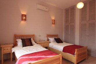 Residence Arabesque – Garden Apartment Arabesque Dahab