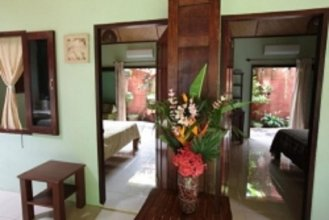 Shanti Lodge
