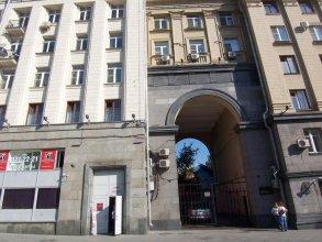 Intermark Serviced Apartments Тверская