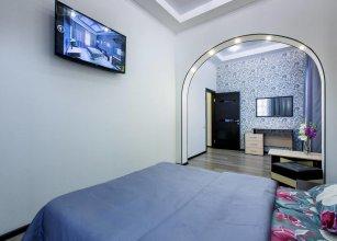 Отель Flat Luxe