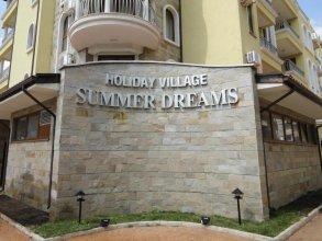 Summer Dreams Sunny Studios