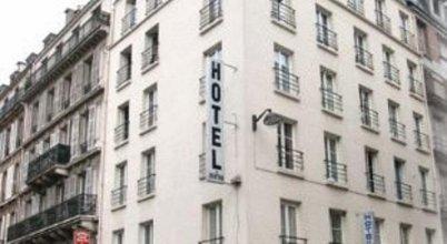 Hôtel Bertha