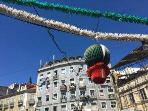 Lisbon Serviced Apartments - Liberdade