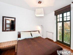 Apartament Haffnera 10