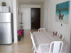 Questzal D7 Bahia Principe Sian Kaan 2BDR Penthouse