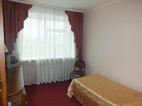 Отель Забайкалье