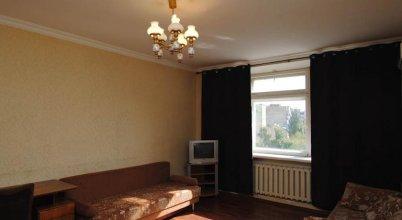 Apart Lux Gruzinskiy Val Apartments