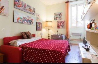 Borgo Pio Apartment