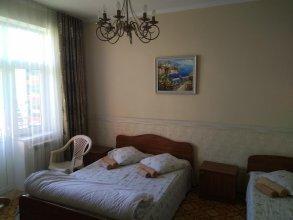 Отель Ostrov Sochi
