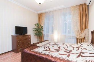 Hotel na Slavyanskoy