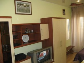 Апартаменты На Варшавской 23