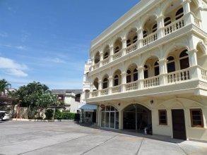 Tawee Mansion