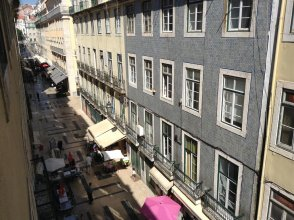 Lisbon Happy Hostel