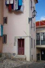 Casa na Mouraria