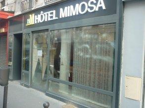 Hôtel Mimosa